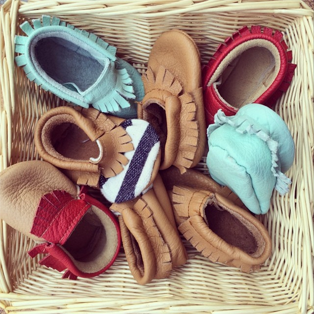 mini moccs